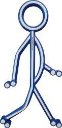 Pieto-classic-bleu