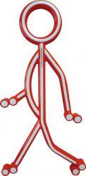 Pieto-classic-rouge